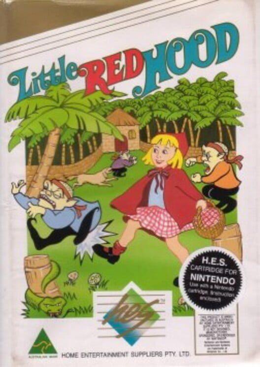 Little Red Hood image