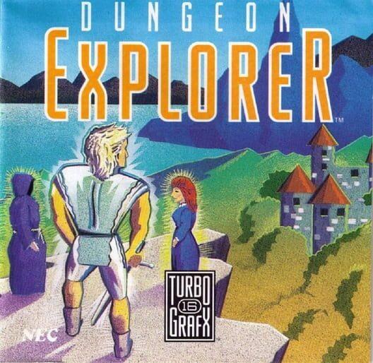Dungeon Explorer Display Picture