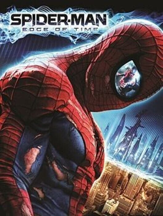 Spider-Man: Edge of Time Display Picture
