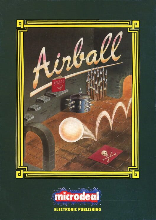 Airball image