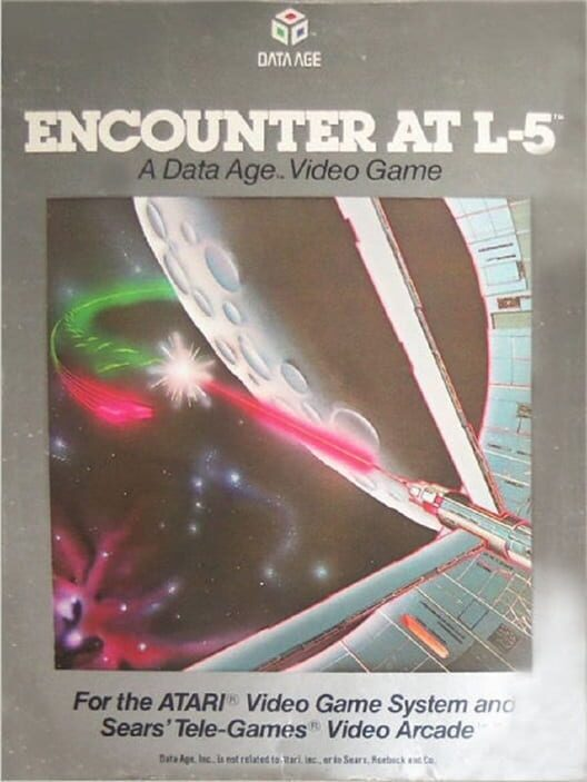 Encounter at L-5 Display Picture