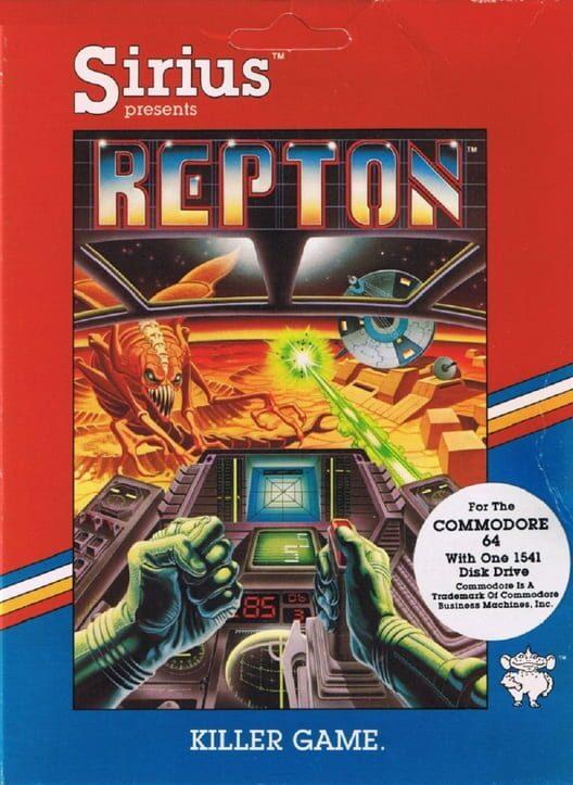 Repton image