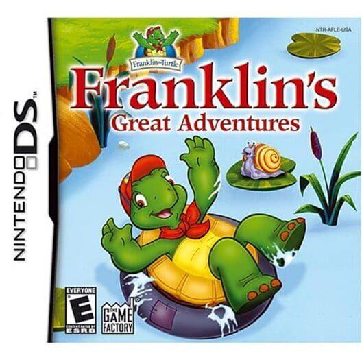 Franklin's Great Adventures image