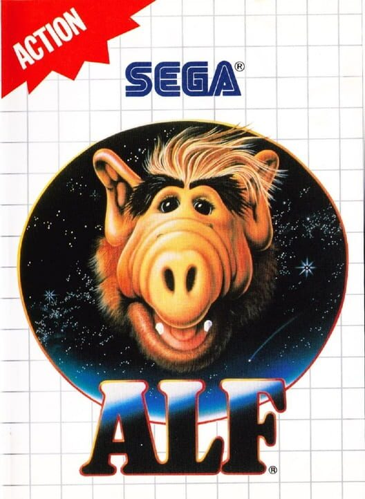 ALF Display Picture