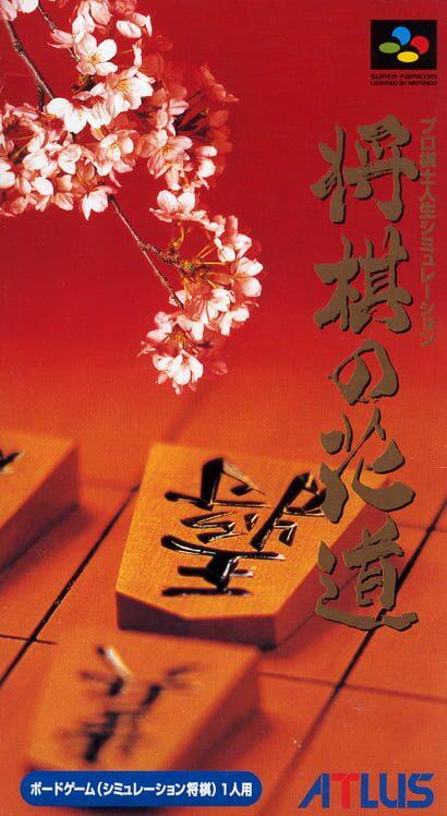 Pro Kishi Jinsei Simulation: Shōgi no Hanamichi image
