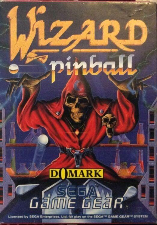 Wizard Pinball image