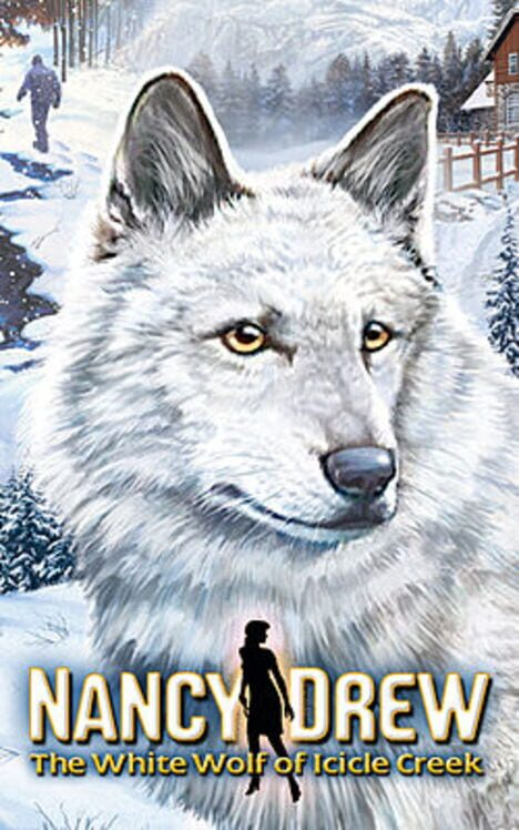 Nancy Drew: The White Wolf of Icicle Creek Display Picture