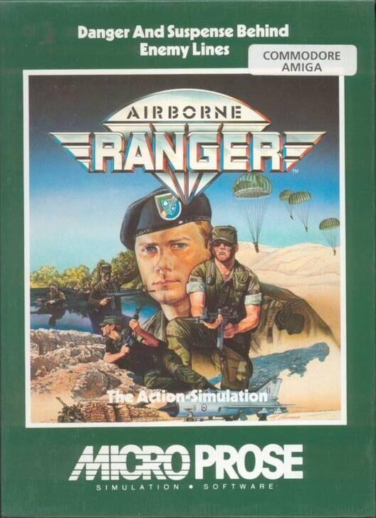 Airborne Ranger image