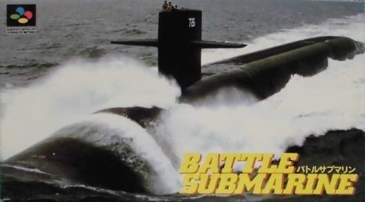 Battle Submarine image