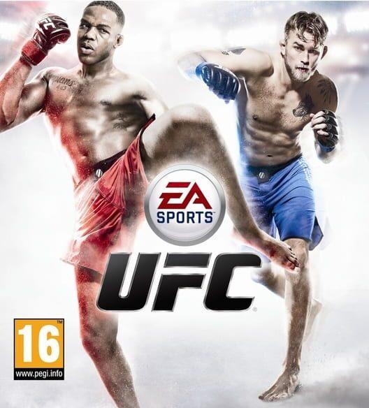 EA Sports UFC image