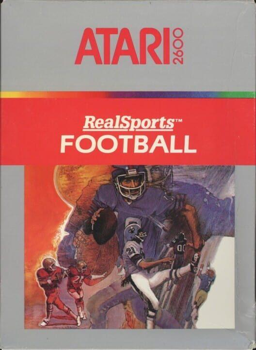 RealSports Football image