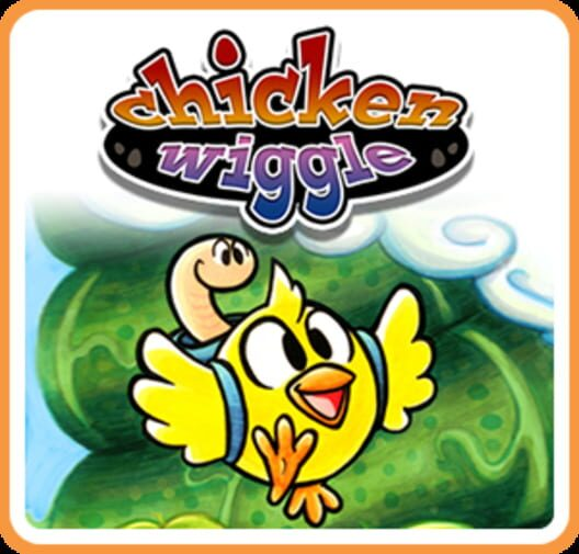 Chicken Wiggle image
