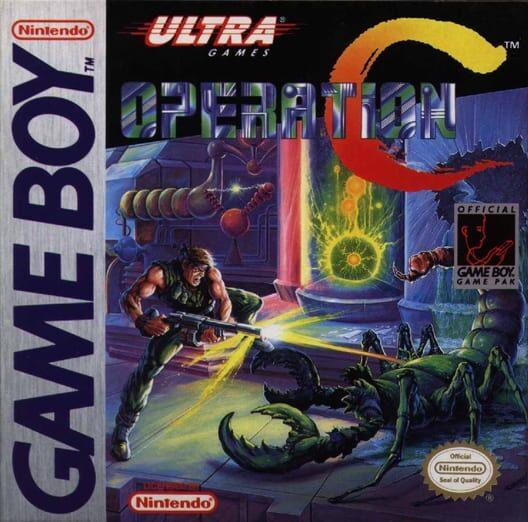 Operation C image