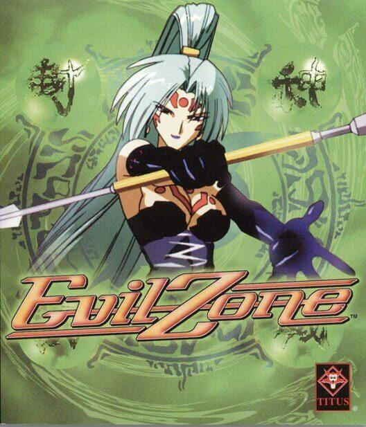 Evil Zone image