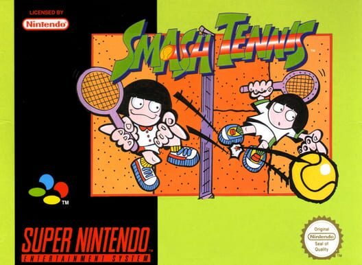 Super Family Tennis Display Picture