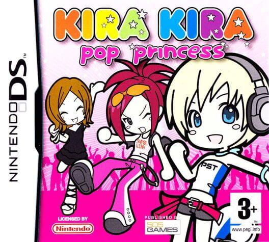 Kira Kira Pop Princess image