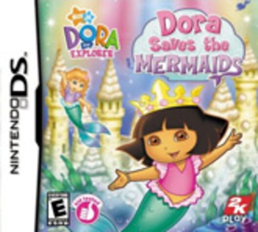 Dora the Explorer: Dora Saves the Mermaids image