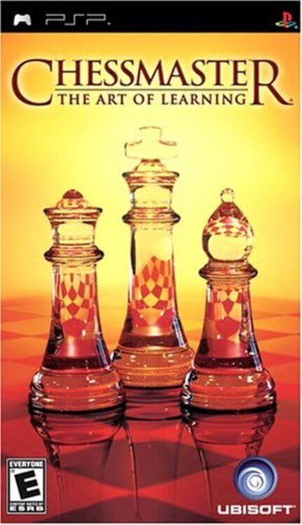 Chessmaster: The Art of Learning image