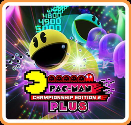 Pac-Man Championship Edition 2 Plus image