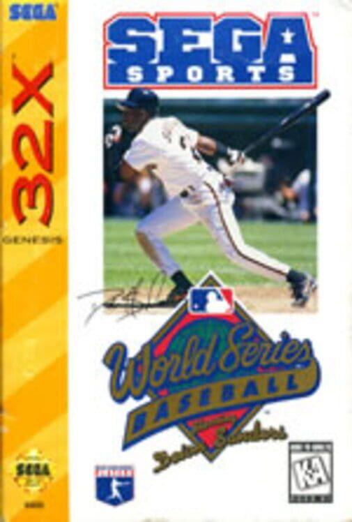 World Series Baseball Starring Deion Sanders Display Picture