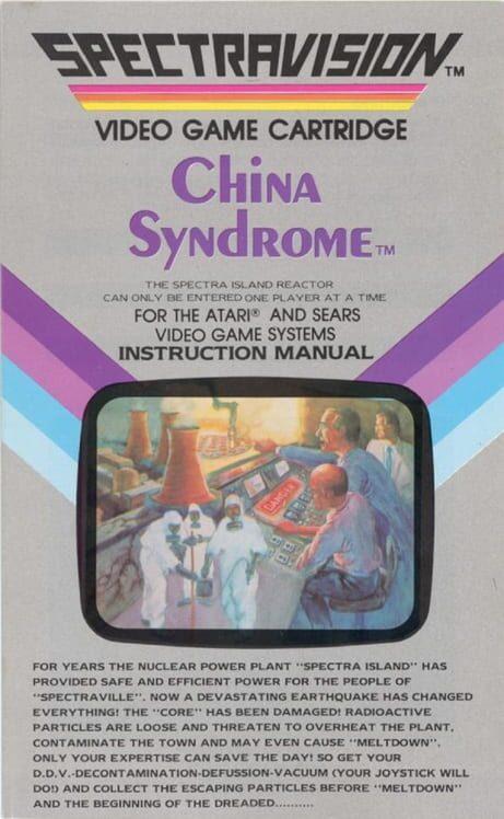 China Syndrome image