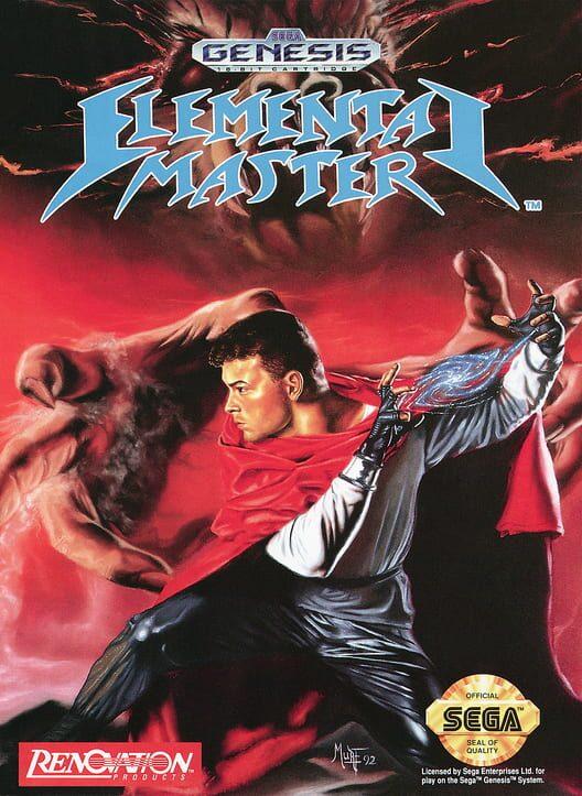 Elemental Master image