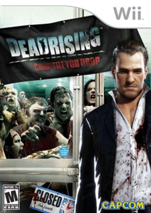 Dead Rising: Chop Till You Drop image