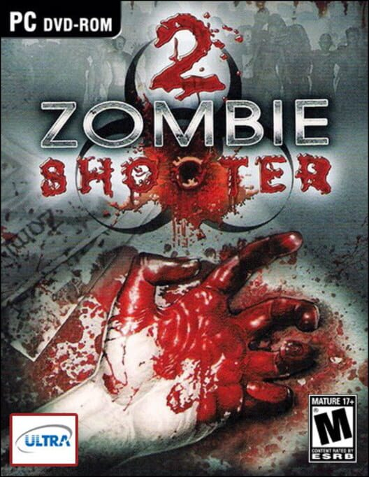 Zombie Shooter 2 image