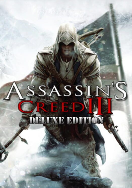 Assassin's Creed III: Deluxe Edition image