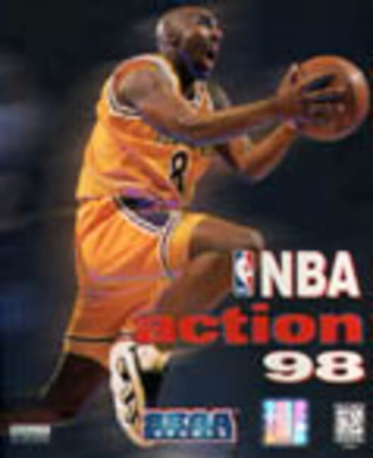 NBA Action 98 Display Picture
