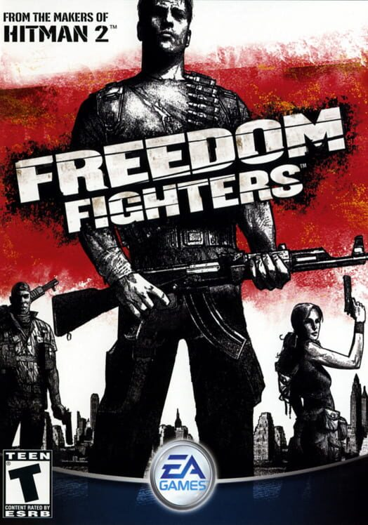 Freedom Fighters Display Picture