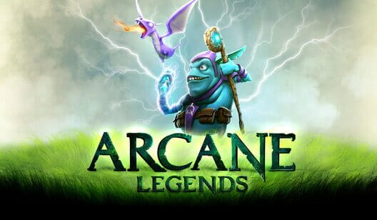 Games Like Arcane Legends