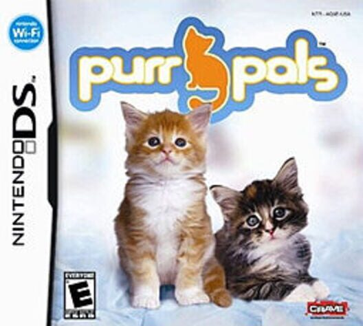 Purr Pals Display Picture