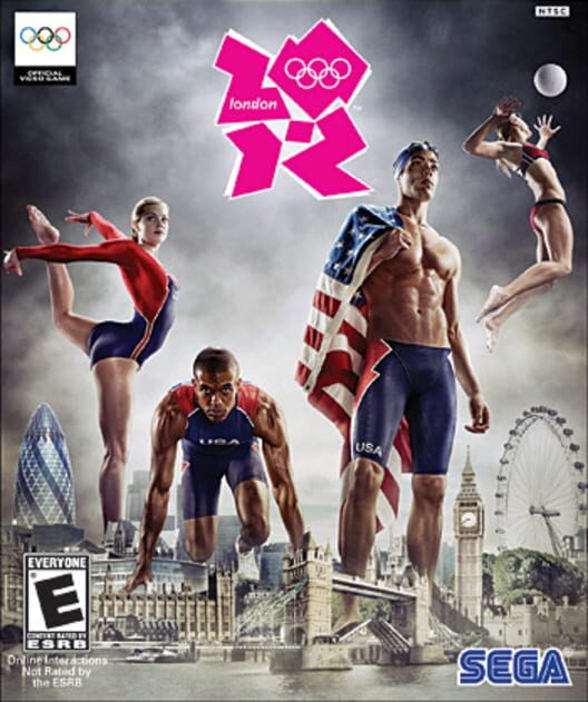 London 2012: The Official Video Game image