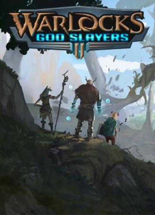 Warlocks 2: God Slayers image