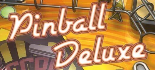 Pinball Deluxe image