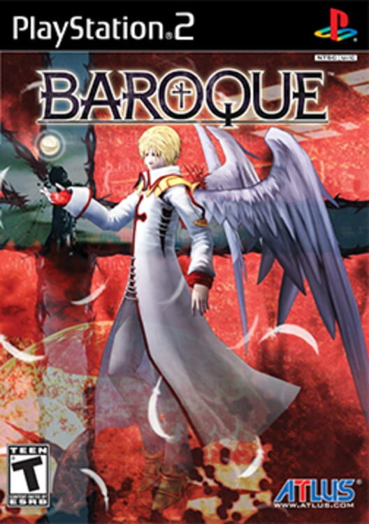 Baroque Display Picture