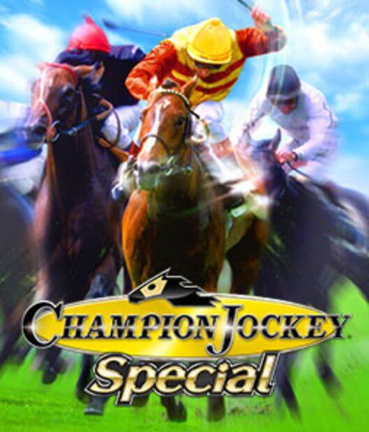 Champion Jockey: Special image