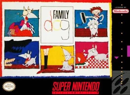 Family Dog image