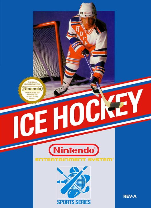 Ice Hockey Display Picture