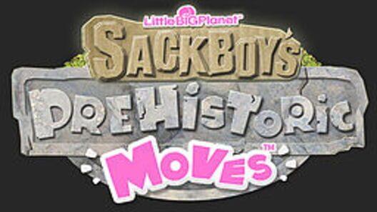 LittleBigPlanet: Sackboy's Prehistoric Moves image