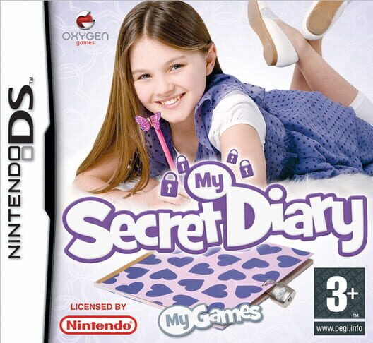 My Secret Diary Display Picture