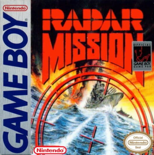 Radar Mission image