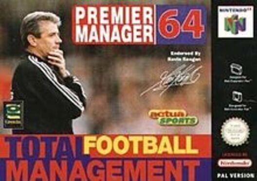 Premier Manager: Ninety Nine image
