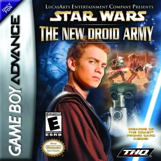 Star Wars: The New Droid Army image