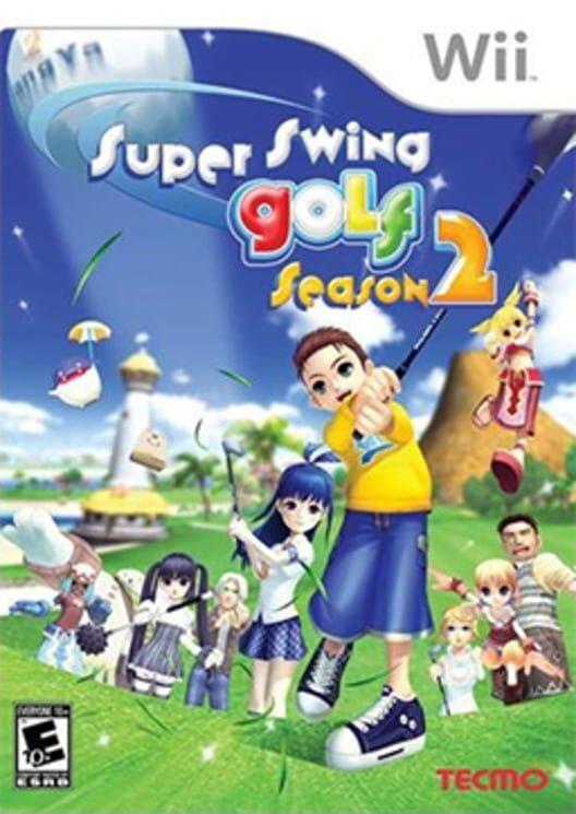 Super Swing Golf: Season 2 image