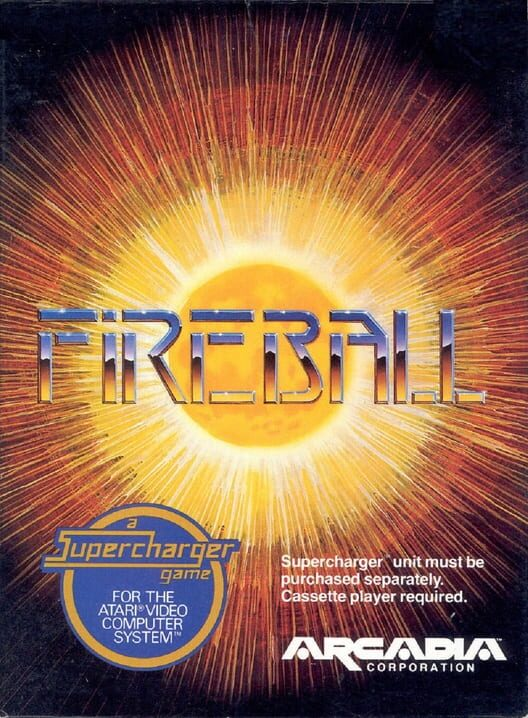Fireball Display Picture