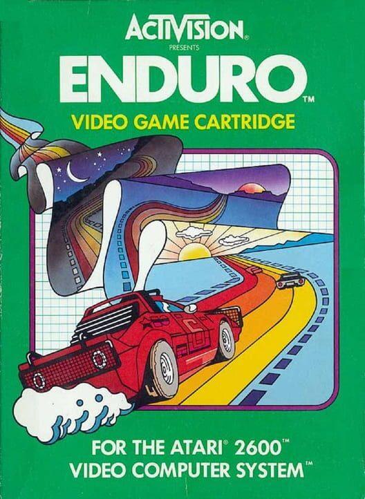 Enduro image