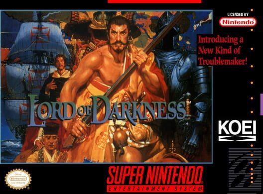 Nobunaga's Ambition: Lord of Darkness image