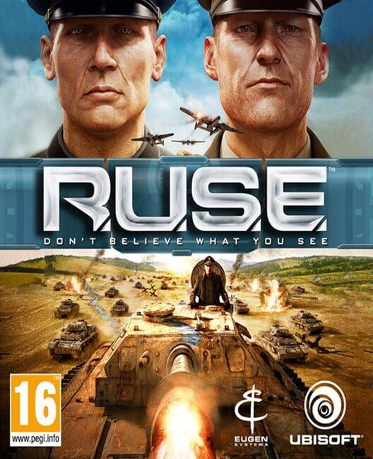 R.U.S.E image